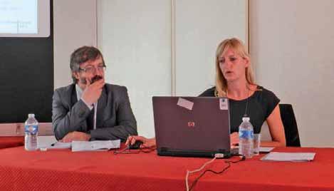 Claire Hénocque du comité régional de tourisme de Picardie.