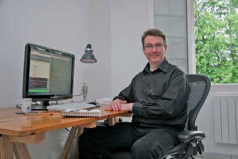 Bernard Notarianni compte adapter Cliptem au grand public dans un futur proche, s'il trouve le succès en entreprise.