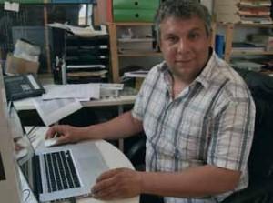 Cyrille Guillaud a créé trois sociétés, mais se veut aussi business angel de solution-achats.com et a investi dans deux ventures.
