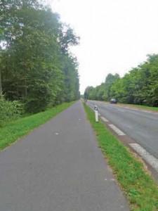 L'Avenue verte fait partie des grands projets de voies cyclables de l'Oise.
