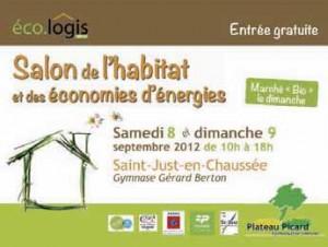 Le Salon de l'habitat et des économies d'énergie : une bonne occasion pour les particuliers de se renseigner sur les nouvelles façons d'économiser.