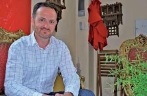Ludovic Cuvillier-Vasseur dirige Médicis Amiens et propose une autre vision du patrimoine immobilier.