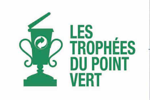 Le coup d'envoi des Trophées du Point Vert.