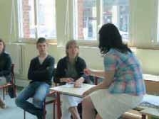 Les lundis de la DEP renseignent sur les droits à la formation.