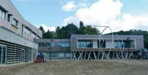 Le département de l'Aisne possède 57 collèges dont 47 ont été, sont ou seront rénovés.