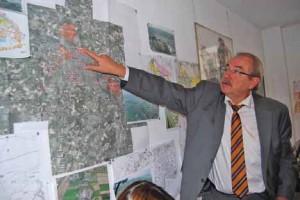 Jean-François Vasseur veut un rééquilibrage du commerce au Nord.