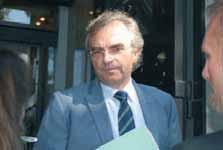 Christian Dubosq, le directeur de l'ARS Picardie.
