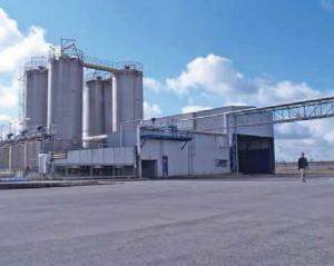 Des industries, comme Décapage emballage métallique à Chauny, voient défiler des groupes dans leurs locaux.