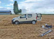 Il a fallu des milliers de prélèvements dans le département pour aboutir à une carte des sols exhaustive.