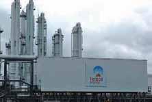 Tereos, qui est le 4e producteur mondial de sucre, fabrique aussi de l'alcool et de l'amidon.
