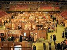 Iddeba à l'Elispace de Beauvais : le rendez-vous des acteurs régionaux de l'environnement et du développement durable.