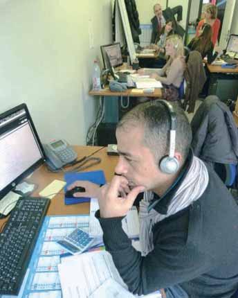 Le e-learning est une activité en plein développement dont le groupe 2MI est le spécialiste.