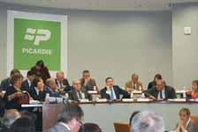 Le conseil régional de Picardie souhaite réserver un canal sur la TNT.