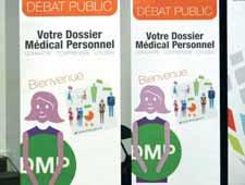 Le DMP est proposé gratuitement à tous les bénéficiaires de l'assurance maladie.