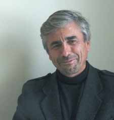 Marc Idoine est le Pdg de l'entreprise créée par son père.