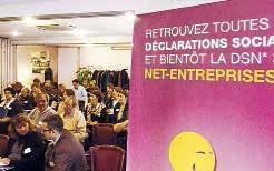 – Le GIP a organisé un séminaire à l'Hôtel du Golf de Chamouille qui a réuni 70 employeurs picards.