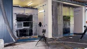 La plate-forme va servir à la fois de centre de certification, mais aussi de recherche pour les batteries utilisant le lithium.