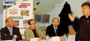 La MEEF Santerre Haute-Somme et la CMA entendent développer la relation entreprise en faveur de l'alternance.