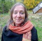 Claire Tauty est la référente pour la Cress de la Fabrique à initiatives.
