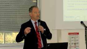 François Désérable est directeur de l'ASMIS.