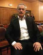Thierry Ritz, du cabinet ATR Conseil de Compiègne.