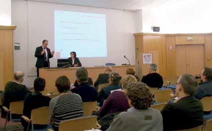 Des avocats expliquent le cadre légal du chômage partiel et du licenciement économique aux chefs d'entreprises.