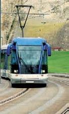 La ville d'Amiens devrait se doter d'un tramway à l'horizon 2018-2019. (photo d'illustration)