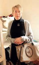 De la pochette à 29 € au sac à 225 €, Marie-Laurence Vincent prouve qu'un produit made in France de haute qualité est accessible.