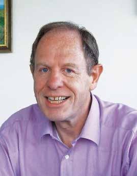 Jean-Paul Lejeune, directeur de l'Urssaf Picardie, est très satisfait de la régionalisation.