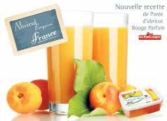 Les Fruits rouges de l'Aisne commercialise des fruits frais et des fruits surgelés et transformés.