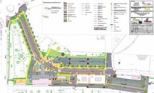 Les travaux débuteront dès mars prochain pour s'achever en fin d'année 2013.