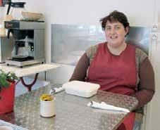 Grâce à Emmanuelle Lavaud, chacun peut manger comme à la maison.