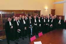 En 2012, les juges du tribunal de commerce de Saint-Quentin ont rendu 5 000 décisions.