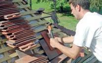 Les charges des artisans et des petites entreprises du bâtiment se sont alourdies en 2012.