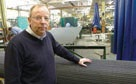 Pierre Mahieu dirige Tissmétal qui emploie à Fismes 19 salariés.