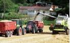 L'agriculture dans l'Aisne compte 5 500 exploitations et entreprises employant 10 000 personnes.