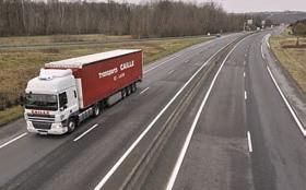 Les routiers picards s'engagent pour protéger l'environnement et économiser l'énergie.