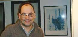 Cédric Ternois a signé un partenariat avec Microsoft.