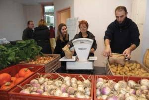 La Famapp oeuvre pour le maintien d'une agriculture paysanne en Picardie.