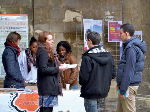 Le forum des jobs d'été a attiré un millier de jeunes.