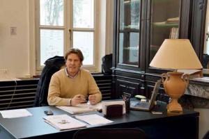 Thierry Boucher a ouvert son cabinet spécialisé dans la vente de biens commerciaux le 1er février.