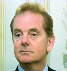 Jonathan Palmer est l'un des trois fondateurs du groupe MSV.