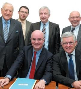 La région Picardie et la Thuringe intensifient leur partenariat avec le développement durable.