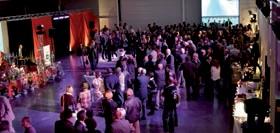 Anim organise en majorité des événements interne pour les entreprises.