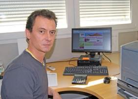 Stephen Zuliani est le responsable du site de vente en ligne Vermaison.