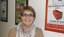 Responsable de Oise-Ouest initiative, Vanessa Foulon pilote les demandes de fonds d'amorçage sur les quartiers prioritaires.