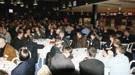 Plus de 250 chefs d'entreprise se sont retrouvés pour la création du groupe.