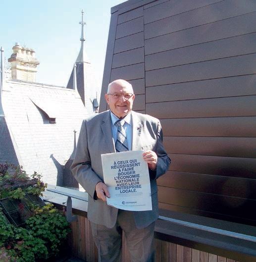 La campagne de communication CCI France lancée en Picardie.