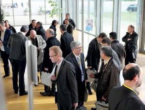 L'Union des métalliers réunit 3 300 entreprises adhérentes et représente plus de 30 000 hommes.