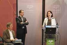 Anne Croissandeau est responsable du département prospective, planification, études et développement durable au conseil régional.